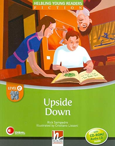 9783852725277: Upside Down Big Book