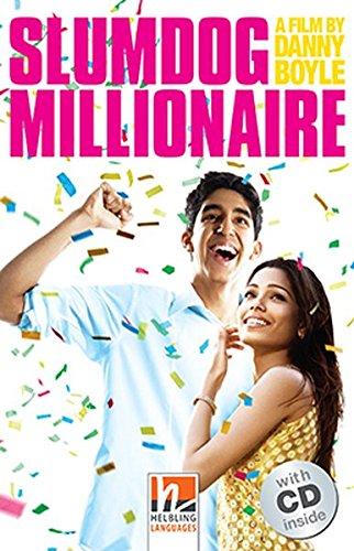 Boyle, D: Slumdog Millionaire, mit 1 Audio-CD