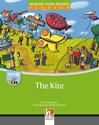 9783852727233: The Kite (Helbling Young Readers)
