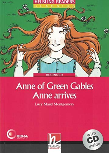 9783852727622: ANNE OF GREEN GABLES