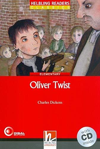 9783852727639: Oliver Twist. Livello 3 (A2). Con CD Audio