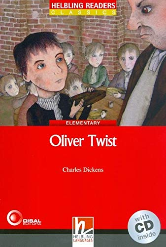Oliver Twist, m. 1 Audio-CD: Dickens, Charles /