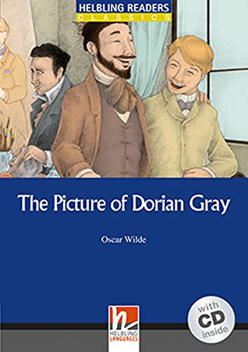 9783852727646: PICTURE OF DORIAN GRAY