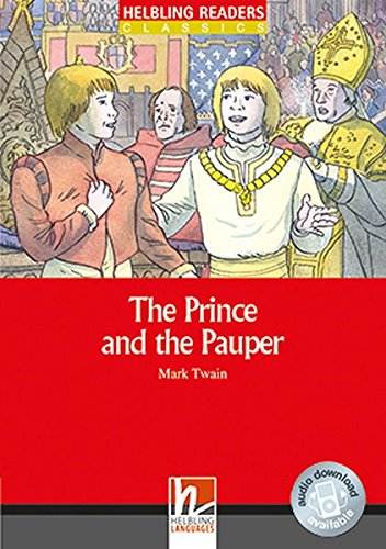 9783852727677: The Prince and the Pauper, Class Set. Level 1 (A1)