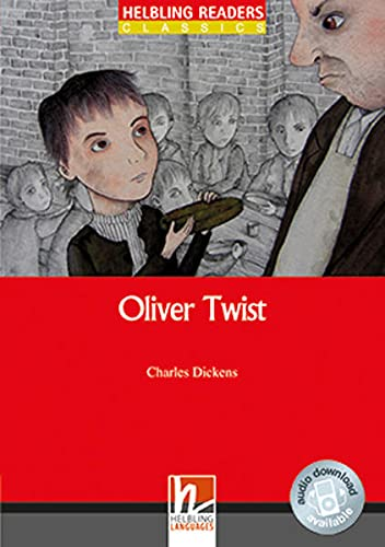 Oliver Twist, Class Set: Dickens, Charles /