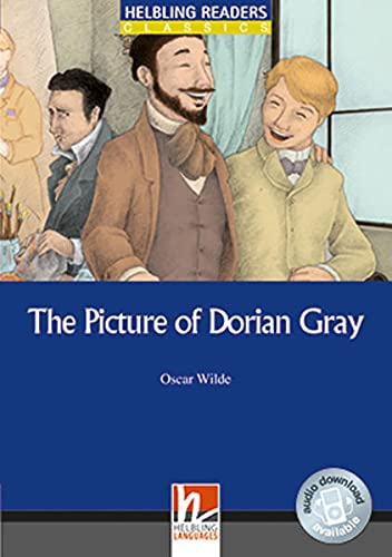 9783852727707: The Picture of Dorian Gray, Class Set. Level 4 (A2/B1)