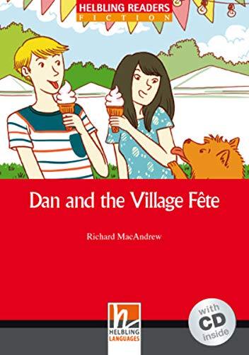 Dan and the Village Fete, mit 1: MacAndrew, Richard