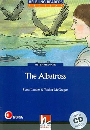 9783852727899: THE ALBATROSS + CD