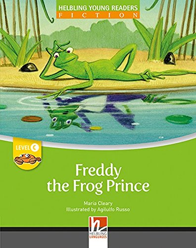 9783852729602: Freddy the Frog Prince, Class Set. Level c/3. Lernjahr