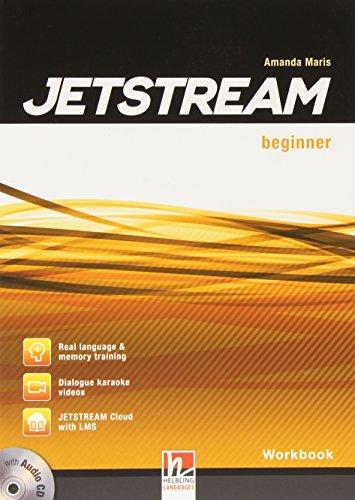 9783852729725: Jetstream. Beginner. Ejercicios+