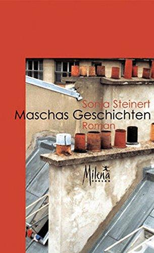 9783852861500: Maschas Geschichten