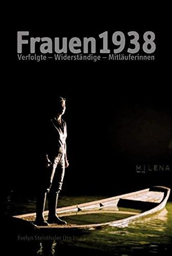 9783852861616: Frauen1938