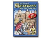 9783853238486: Carcassonne