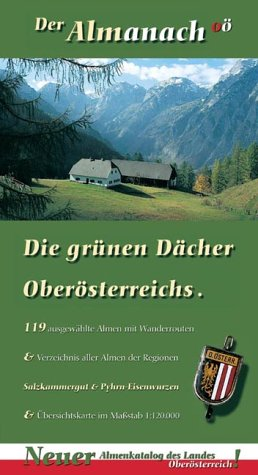 9783853262108: Der Almanach. Die grünen Dächer Oberösterreichs.