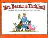 9783853262580: Mrs. Beestons Tierklinik