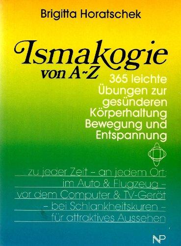 9783853269190: Ismakogie von A-Z