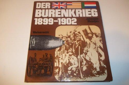 Der Burenkrieg. Übersetzt von Hiltrud Schomaekers.: Meintjes, Johannes