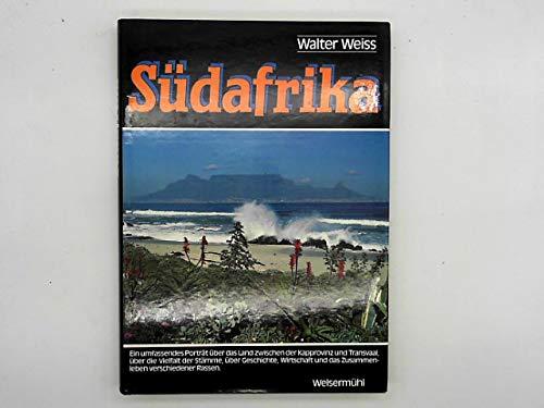 9783853392089: Suedafrika