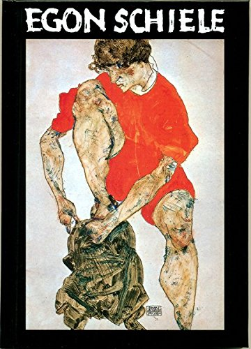 Egon Schiele Drawings and Water-Colours