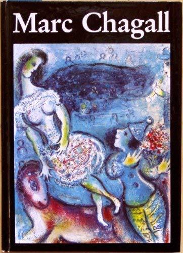 Grosse graphische Zyklen: Chagall, Marc
