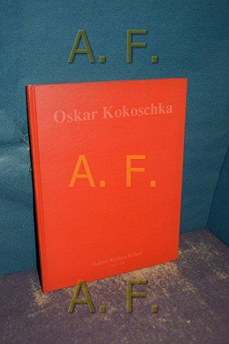 Oskar Kokoschka. Die Gemälde 1906-1929.: Winkler, Johann und