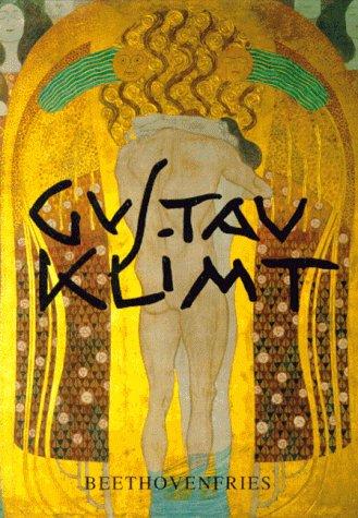 Gustav Klimt. Beethovenfries - Mit engl., franz., ital. u. jap. Resumee: Gerbert Frodl, Gustav ...
