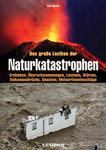 9783853651995: Das große Lexikon der Naturkatastrophen