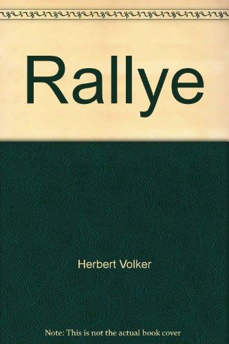 9783853689981: Rallye