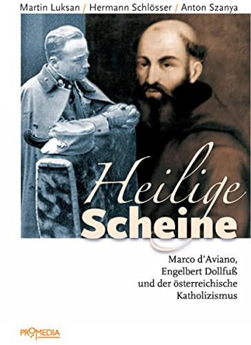 9783853712757: Heilige Scheine