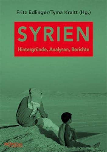 9783853713532: Syrien