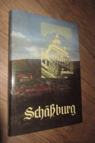 Schässburg. Bild einer siebenbürgischen Stadt.: Brandsch, Hans-Heinz [Hrsg.]