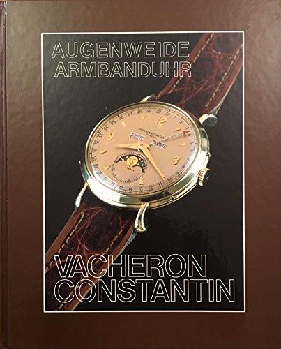 Vacheron Constantin. Eine berühmte Genfer Nobelmarke.: Kreuzer, Anton;
