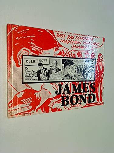 007 James Bond Goldfinger. Comic Gallery Piccolo: Fleming, Ian /