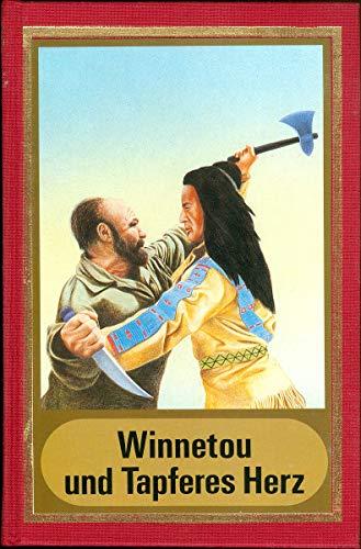 9783854070429: Winnetou und Tapferes Herz. Bd 3 (Livre en allemand)