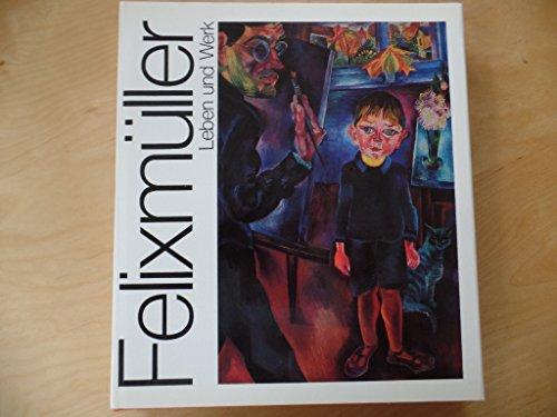 9783854150091: Conrad Felixmüller: Werke und Dokumente