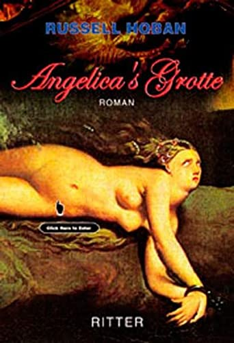 9783854153146: Angelica's Grotte