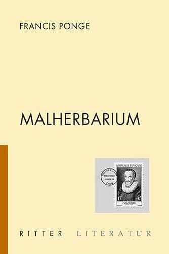 9783854153375: Malherbarium