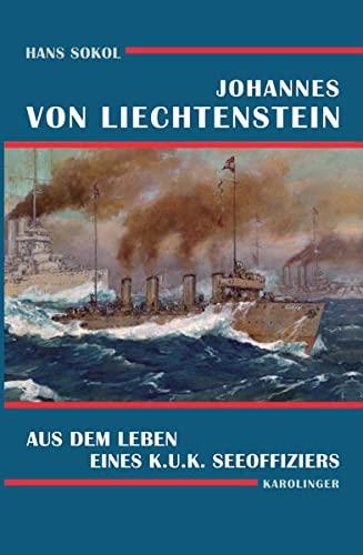 9783854181552: Johannes von Liechtenstein