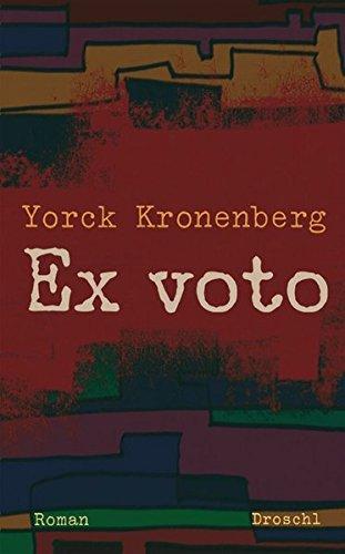 9783854207788: Ex voto