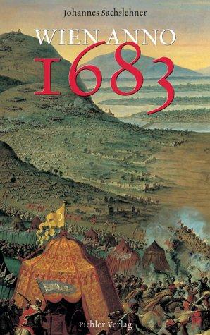 9783854313441: Wien anno 1683