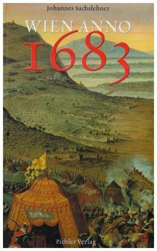 9783854314028: Wien anno 1683