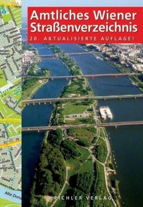 9783854315360: Amtliches Wiener Strassenverzeichnis