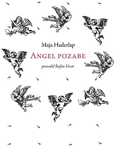 9783854356851: Angel Pozabe