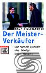 9783854363347: Der Meister-Verkäufer.