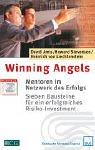 9783854363453: Winning Angels.