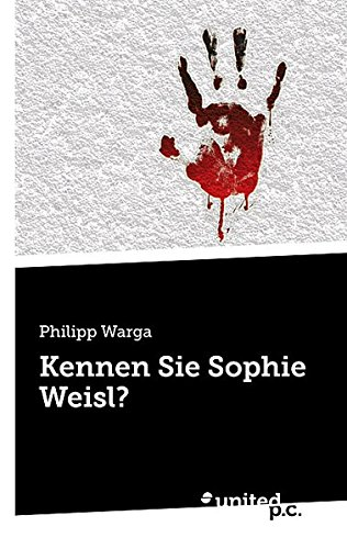 9783854380085: Kennen Sie Sophie Weisl?