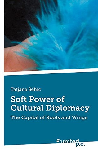 9783854382034: Soft Power of Cultural Diplomacy