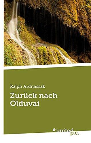 9783854382928: Zuruck Nach Olduvai
