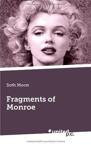 9783854385127: Fragments of Monroe