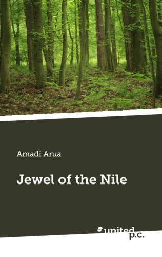 9783854385899: Jewel of the Nile